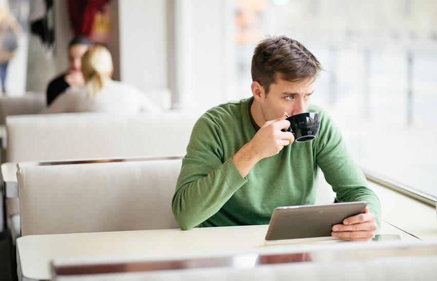 find work after unemployment