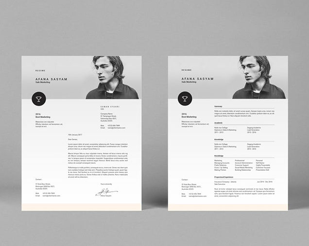 indesign resume template fancy resumes. Black Bedroom Furniture Sets. Home Design Ideas