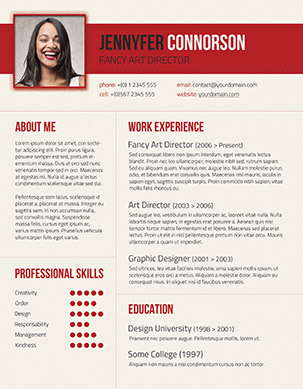 Superior How To Make Your Resume Stand Out From The Crowd. Idea Fancy Resume