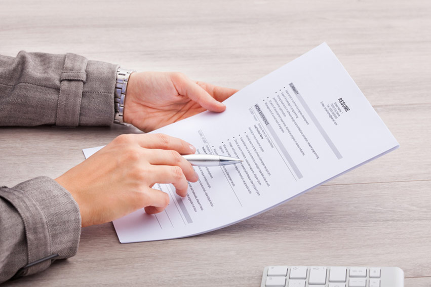 Details That You Should Not Include In Your Resume  Fancy Resumes